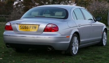Jaguar S-Type full